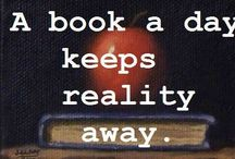 Bookworm / by Martha Jewett
