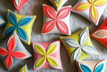 Craft Ideas / by Celeste Small