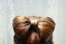 hair | cabelos