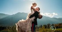 The Best of Colorado Weddings / #Photo highlights from stunning #weddings in #Colorado.