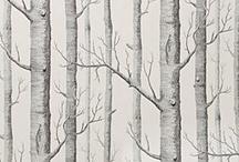 Wallpaper  / by Catharine Verrills