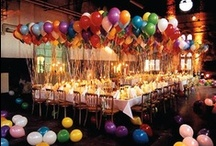 celebrations / beautifull events / by Lina Arzuffi
