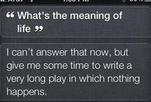 Siri <3