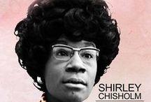 BOSS / Trailblazing women that challenged the status quo.