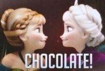 Chocolate!!!!