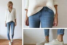 Fall Fashion / by Megan Cowley