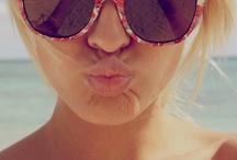S U M M E R / Dreaming of those Summer Days #bornbythesea