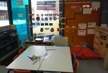 My classroom images / by Roshan Patel
