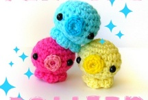 Crochet / Crochet patterns and projects, plus yarn tips