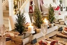 Christmas / This board is dedicated to beautiful traditional Christmas decor, Christmas inspiration, & Christmas ideas to help you create the perfect holiday for your family to enjoy.
