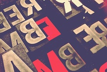 Type / Typography | Fonts
