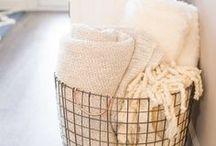 Home Decor / home decor, home inspiration, cottage decor, classic decor, pastel decor