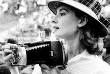 Cameras / camera inspiration and information