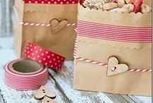 Valentine's Day / Valentine's Day Decor, Valentine's Day DIY, Valentine's Day Ideas, Valentine's Day Inspiration