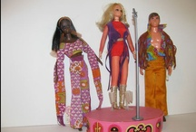 My Dolls and Barbies / by Nancy Cooper