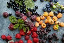 Keeping healthy / by Odette Scherman