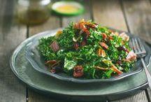 Salad / by Odette Scherman