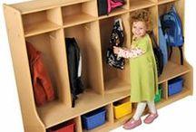 Preschool/Kid Furniture