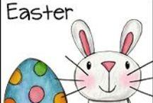 Easter preschool