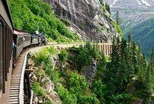 US Travel / by Jennifer Jones