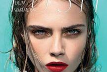 Magazine – Bureau Mirko Borsche