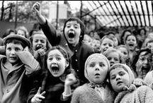 Kids / by Odette Scherman