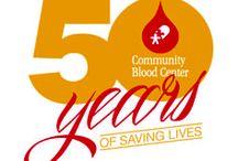 50th Celebration / CBC celebrates 50 years in September 2014.