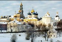 Russia Wishlist