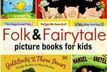 Fairy Tales & Royalty Themes