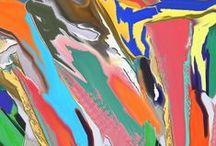 Pattern / by Odette Scherman