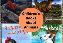 Animal Books / Children's books about animals