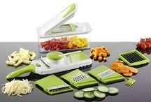 Kitchen Gadgets, Tools, & Utensils