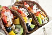 Healthy Choice - Desserts / by Jennifer Jones
