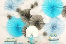 Client Inspiration - A.F. Frozen Birthday Party Ideas / This Pinterest Board was created for A.F. as inspiration for her 5th Birthday Celebration