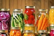 Canning / Canning, Home Cooking, Canning at Home, Canning for Beginners, Canning DIY