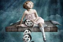 Art ~ My Kind of Art: Beth Conklin / the digital art of Beth Conklin