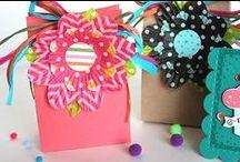 Make It Market Kit: Party Pops