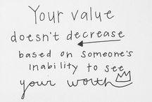 Words / by Lyndsey Dean