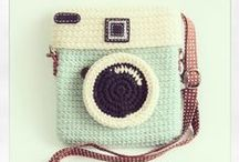crochet / ref