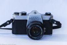 Vintage Cameras / Vintage camera posts
