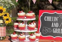 Diaper Party Ideas / This board is dedicated to cute diaper party ideas, diaper party decor and diaper party inspiration.