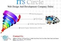 Web Design Dubai | Web Development Dubai | SEO Service | ITS Circle / ITS Circle is a well known IT Company in Dubai, UAE; famous for Web Designing, Web Development, Mobile App Development, SEO, Internet Marketing and other digital business solutions.