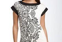 leralynn looks / ideas for the leralynn shift dress sewing pattern from blank slate patterns      https://blankslatepatterns.com/products/leralynn-dress