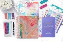 2016-2017 LifePlanner™ / The latest version of the #ECLifePlanner is set to launch June 1st!  / by erin condren