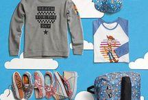 C O L L A B O R A T I O N S / Collaborations from the Worlds Biggest Surf & Lifestyle Brands...