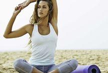 F I T N E S S / Run Faster - Eat Better - Sleep Longer - Try Harder - Aim Higher - Love More - Day by Day Get Happier