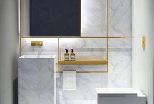 Saroj | Bathroom design