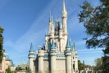 Travel to Disney / This board is dedicated to all things Disney. You will find travel tips and travel ideas to make your next Disney trip a magical experience for your family!