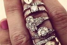 jewels / by Rachel Balik