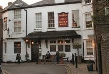 favourite pubs